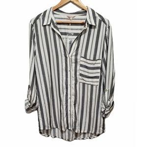 Esqualo Super Soft Button Down Shirt